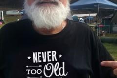Barry Tshirt
