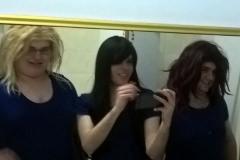 selfie-girls