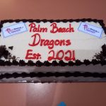 Palm Beach Dragons previously known as Akuna Dragon Boat Club are pleased to announce we have updated our club name to identify with and better represent our local Palm Beach community